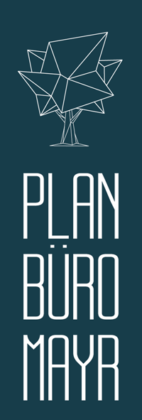 plan büro mayr | entwurfsplanung – einreichung – polierplanung – tragwerksplanung – statik – bestandsaufnahme